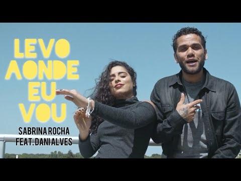 Dani Alves canta em música de bailarina do Faustão que homenageia ele mesmo