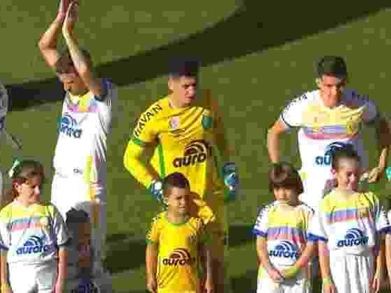 Veja os gols da virada | Fortaleza bate Chape por 3 a 1 e consegue 1ª vitória fora de casa