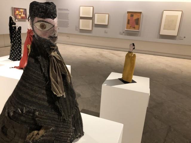 CCBB Rio recebe exposição do pintor suíço Paul Klee