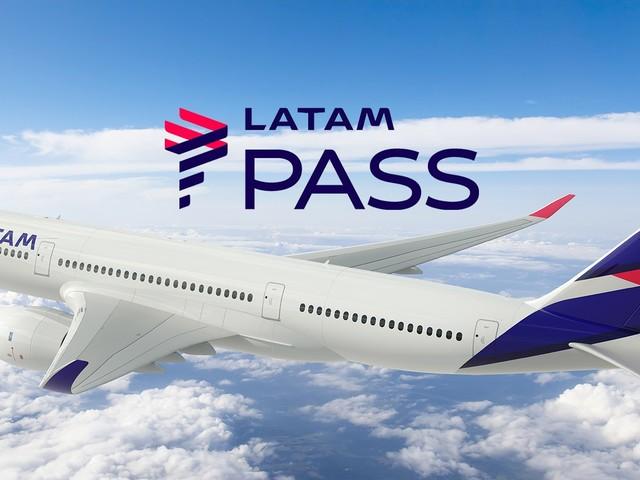 Latam Pass define valores da nova taxa de resgate de passagens com pontos