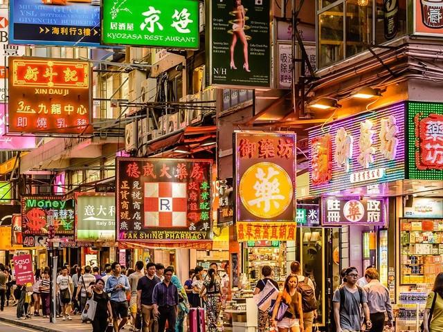 Passagens para Hong Kong, Xangai, Pequim e outras cidades na China a partir de R$ 2.624 saindo de São Paulo e mais cidades!
