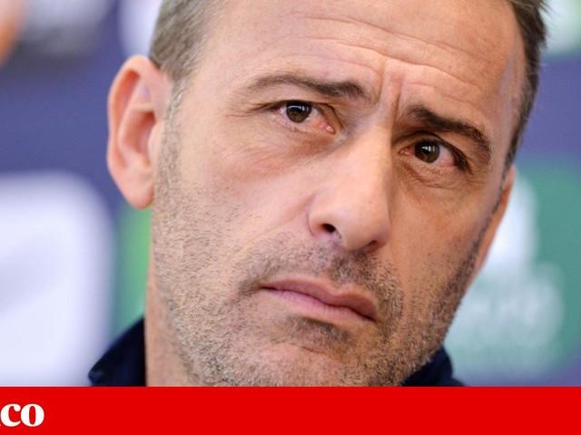Paulo Bento vai treinar a Coreia do Sul para o Mundial 2022