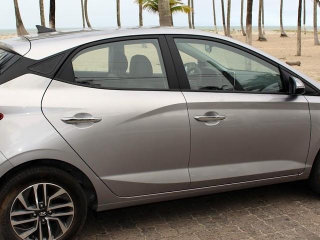 New Hyundai HB20 2020 agrada pelo estilo e desempenho