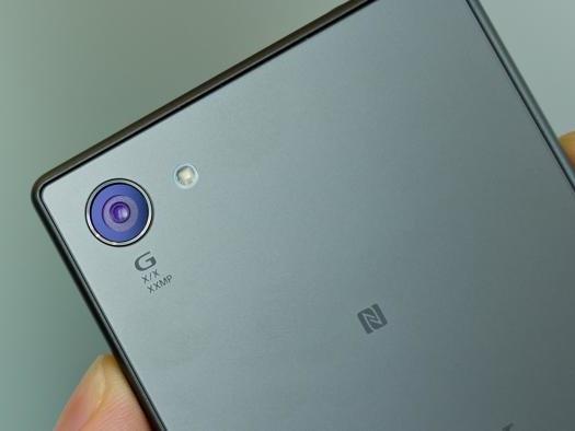 Sony apresenta primeiro sensor fotográfico de 48 megapixels para smartphones