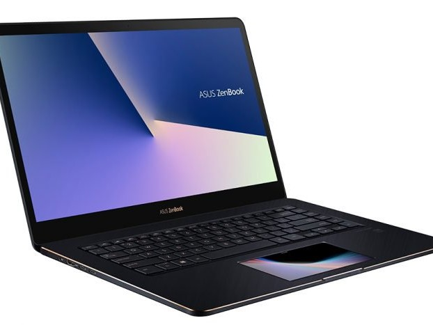 Asus ZenBook Pro 14 e 15 com ScreenPad Plus custam até R$ 25 mil