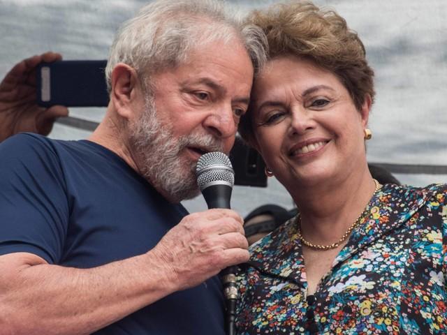 Denúncia apresentada por Janot | MPF pede a absolvição de Lula e Dilma em ação sobre 'quadrilhão do PT'