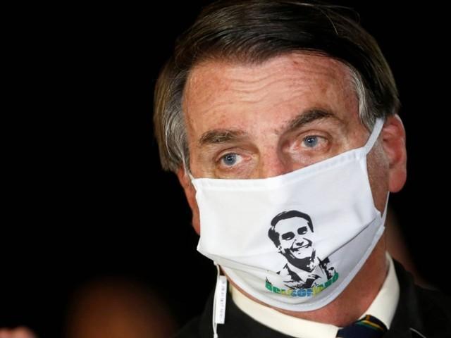 'Vai ter a quarta parcela, mas não de R$ 600', diz Bolsonaro sobre auxílio emergencial