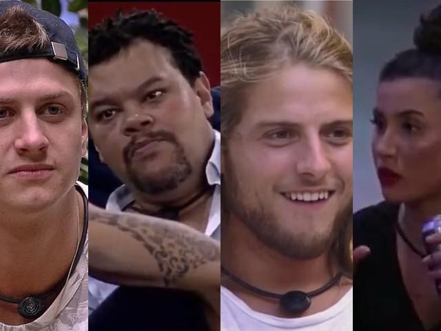 BBB20: Prior leva bronca de Bianca Andrade e Gizelly é humilhada por Daniel; resumo das últimas horas do programa