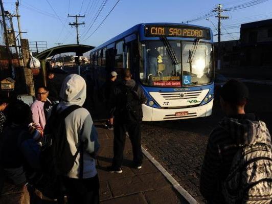 Após reclamações, linhas municipais sofrem alterações em Alvorada