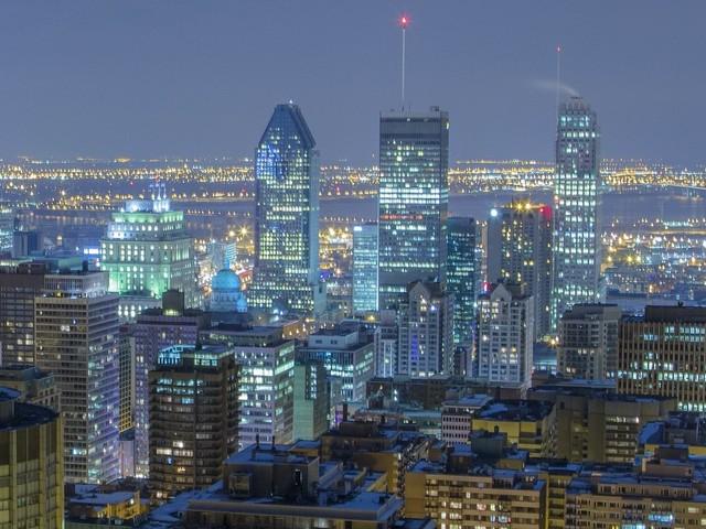 Passagens promocionais para Montreal a partir de R$ 1.468 saindo de São Paulo e mais cidades!