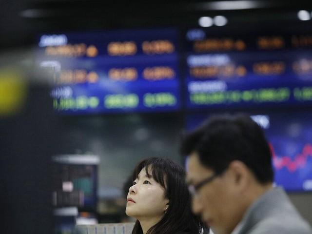 Bolsas europeias tombam após fala de Trump sobre coronavírus; Ásia fecha em forte baixa
