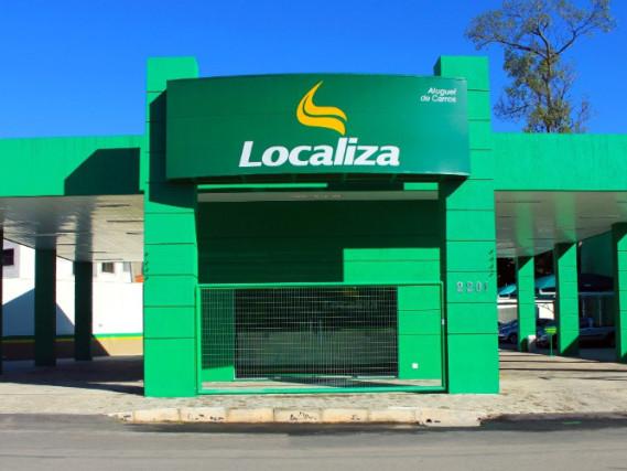 Mineira Localiza figura entre as cinco maiores do mundo