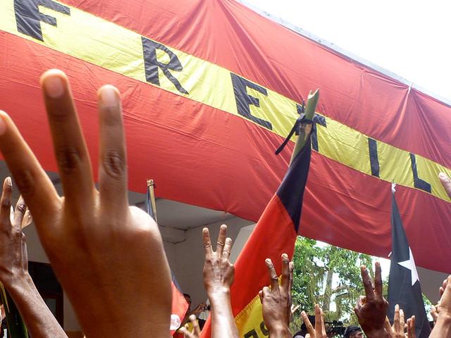 Eleições em Timor-Leste: algumas ONG aconselham os seus membros a deixar Dili