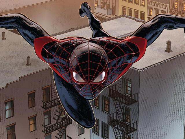 Animação do Homem-Aranha terá algum anúncio dentro de 2 dias