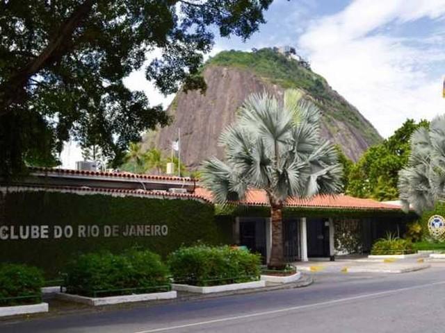 IateClube do Rio repara programações especiais para seu centenário, em 2020