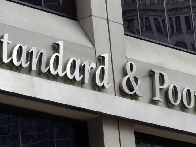 Pela primeira vez em quase dois anos, S&P muda perspectiva do Brasil de estável para positiva