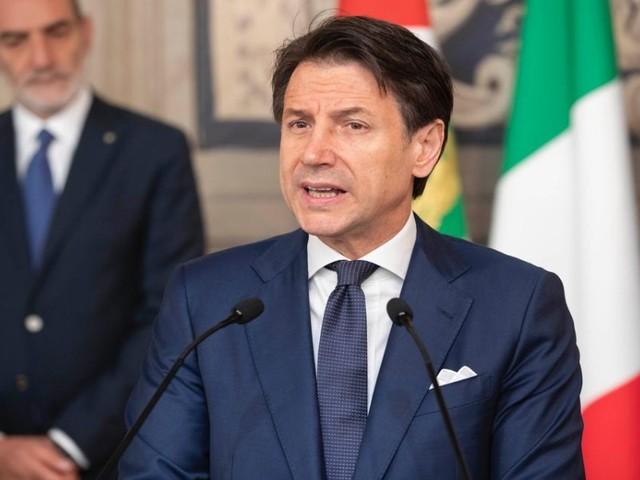 Itália: governo chega aos 100 dias e anuncia aposta na saúde