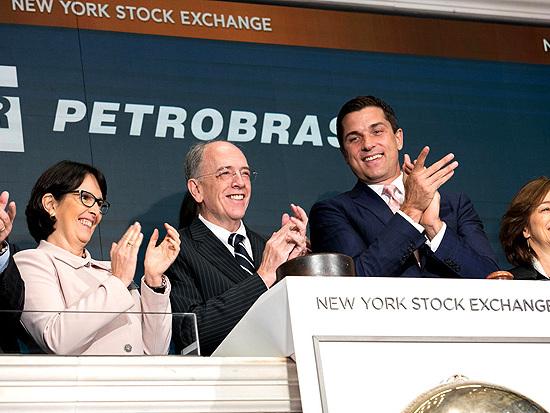 Após rebaixar o Brasil, agência de risco mantém nota da Petrobras