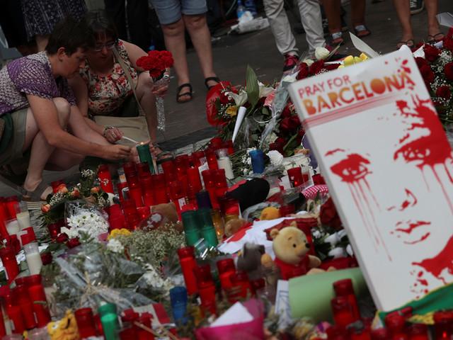 Barcelona: Corpos das vítimas portuguesas repatriados na segunda-feira