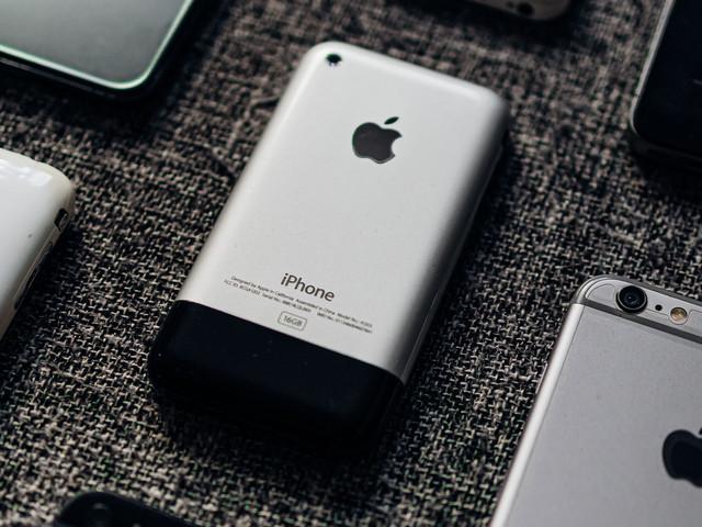 Qual é a origem do nome iPhone? Conheça a história