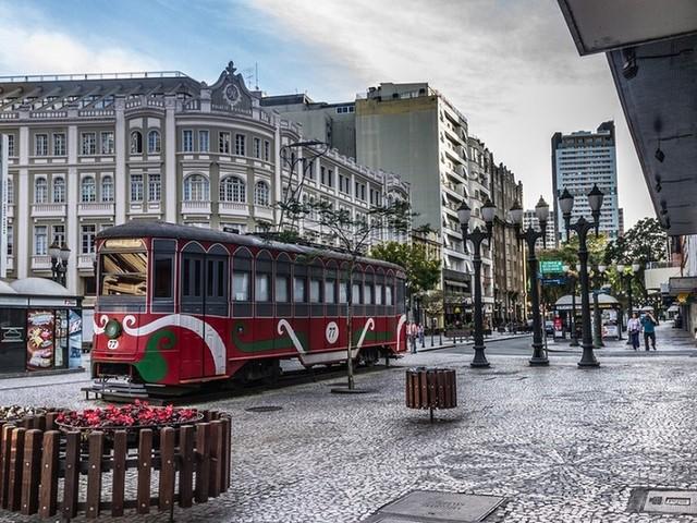 Is Brazil's Curitiba still a model city?