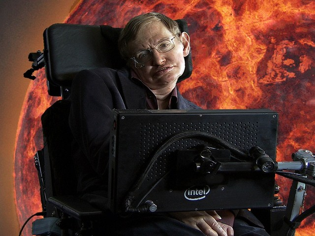 Stephen Hawking responsabiliza governo britânico por crise no sistema de saúde
