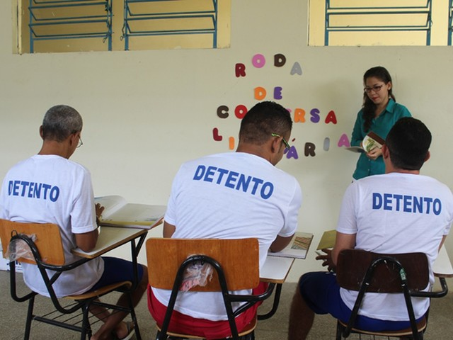 Pronatec oferta 50 vagas para profissionais atuarem em cursos em unidades prisionais de Macapá