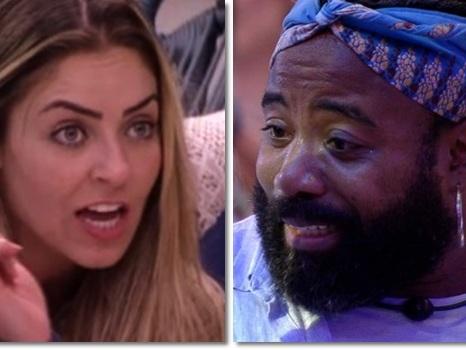 Pela audiência, Globo estimula racismo e intolerância religiosa