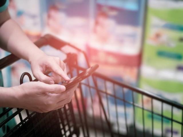 Brasileiros se dizem preparados para supermercados sem caixa