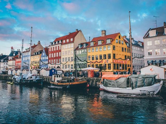 Escandinávia! Voos para Copenhague, Estocolmo, Gotemburgo, Helsinque ou Oslo a partir de R$ 2.282 saindo do Rio e mais cidades!