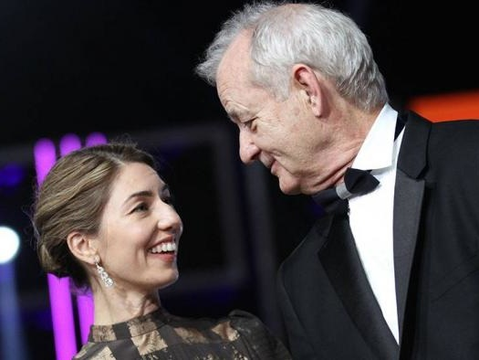 Sofia Coppola será diretora do primeiro filme original da Apple com Bill Murray