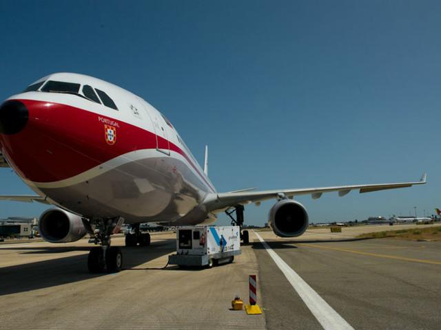 TAP Retro: Voo para os anos 70 (e Recife) com a companhia aérea nacional