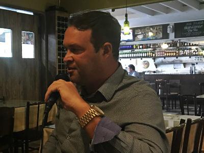 Podcast – Entrevista com Roberto Fernandes, o 5º técnico do Náutico