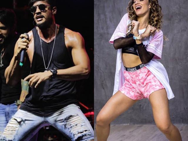 Duas Medidas e Fit Dance animam o feriado em Salvador