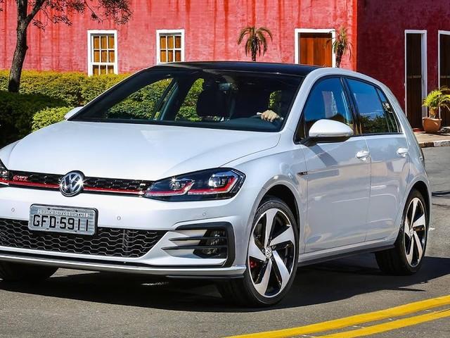 Com ajuda do Brasil, Grupo VW dispara em 2018 - vendas