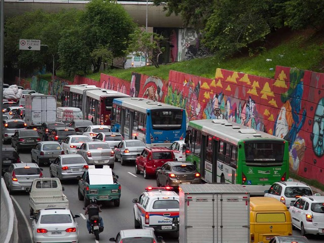 Código de Trânsito Brasileiro completa 20 anos; mas número de mortes ainda é alto