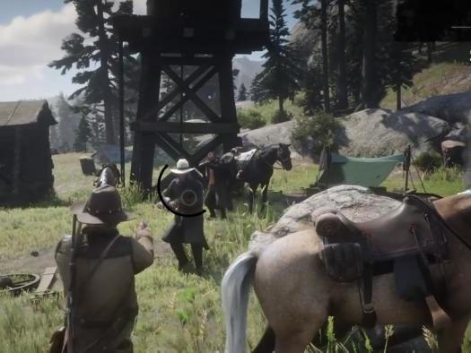 SEM SPOILER | Vídeo vazado mostra gameplay de Red Dead Redemption 2