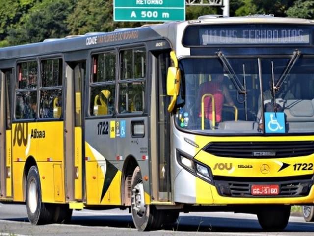 Passagem em Atibaia sobe para R$ 4,60 a partir desta segunda (20)
