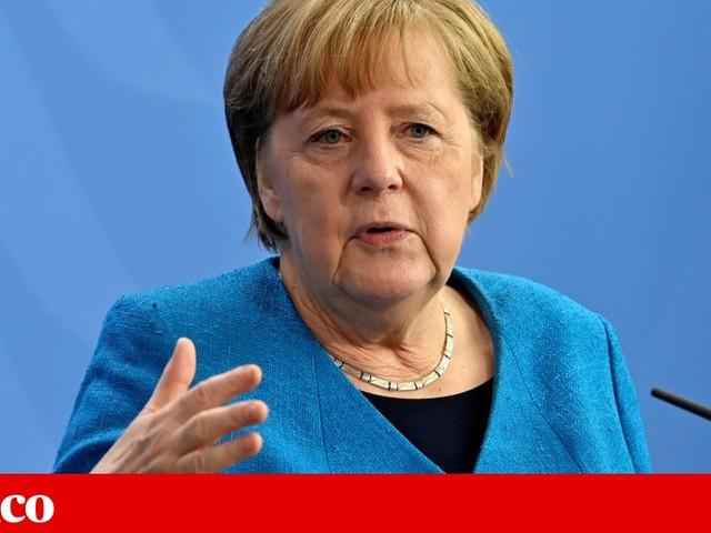 Covid-19: Merkel elogia Portugal e acredita que europeus poderão viajar no Verão