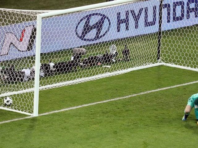 Apesar do frango na estreia, Hierro garante De Gea no gol da Espanha