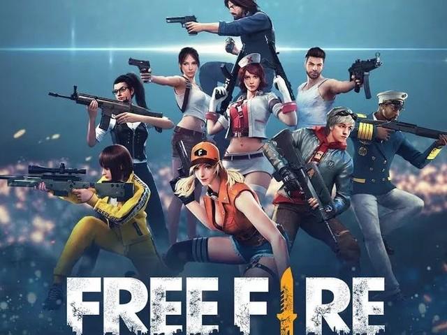 Free Fire é o game mobile mais baixado do Brasil e do mundo em 2020