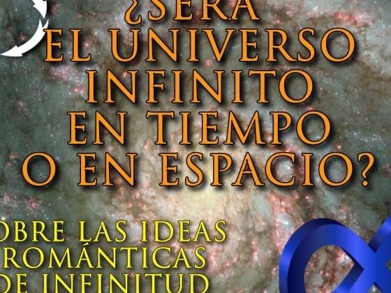 Sobre la infinitud del universo
