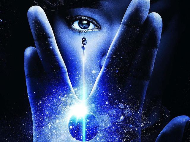 Primeira temporada de Star Trek Discovery no Brasil