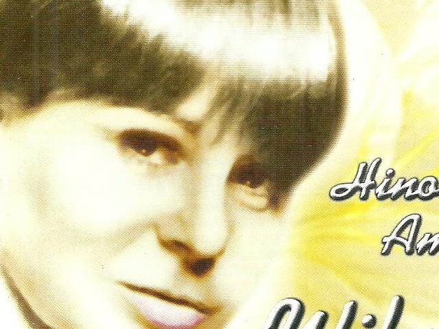 Wilma Bentivegna - Hino ao Amor (CD 2005)