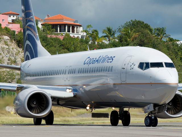 Copa Airlines anuncia fim das operações em Fortaleza