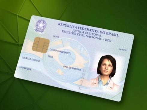 Temer sanciona lei que cria documento único com RG, CPF e título de eleitor