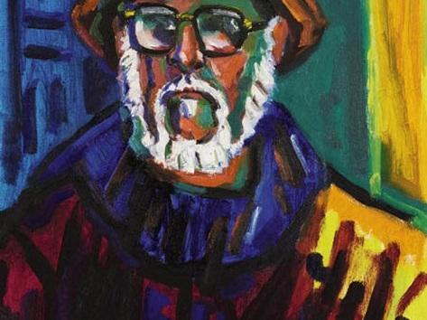 Eu, pintor: Inimá de Paula