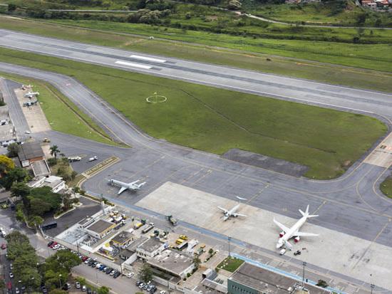 TCU mantém Pampulha fechada para voos entre Estados