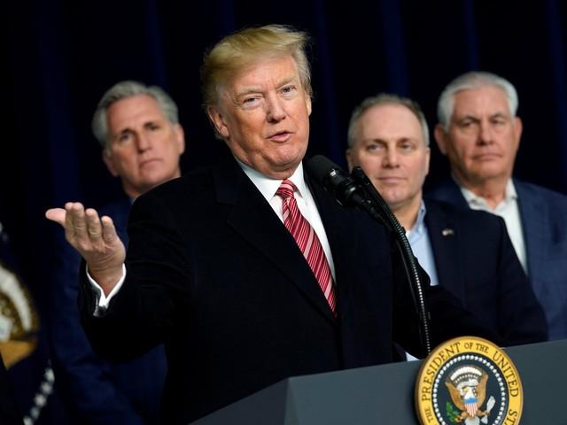 Trump tem 'saúde excelente', diz médico após exame