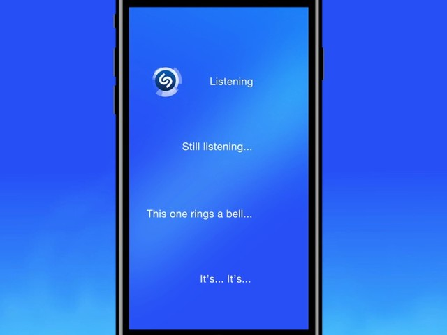 Em campanha sobre Alzhaimer, Shazam tem dificuldade em reconhecer a música que ouviu